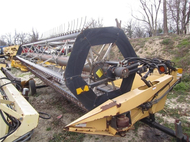Honey Bee 994 Header/Platform For Sale