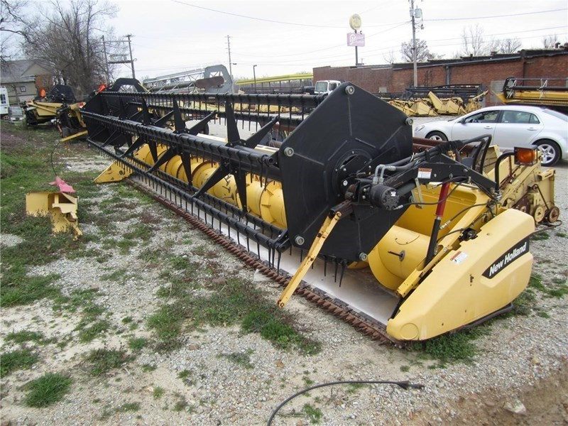 New Holland 74C Header/Platform For Sale