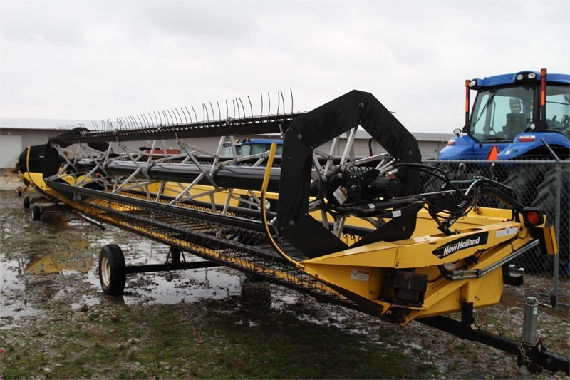 New Holland 92C Header/Platform For Sale