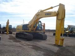 Excavator-Track  2012 Kobelco SK350 , 264 HP