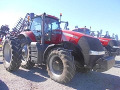 Tractor For Sale 2011 Case IH MX340 , 340 HP