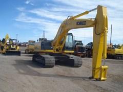 Excavator-Track  2013 Kobelco SK295 , 205 HP