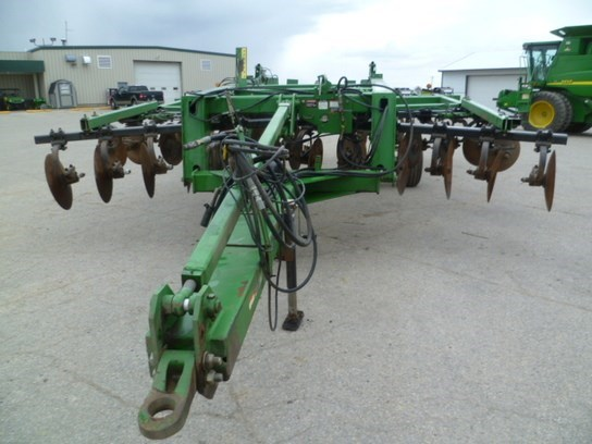 2001 John Deere 2700 Rippers For Sale