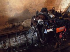 Engine/Power Unit For Sale:  2002 IH ENG
