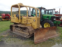 Dozer For Sale 1988 Dresser TD7E , 65 HP