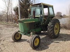 Tractor For Sale:  1968 John Deere 3020 , 63 HP