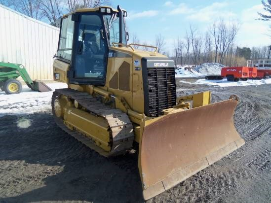 2008 Caterpillar D3K XL Dozer For Sale