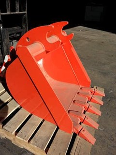 Bucket For Sale:  Kubota 24IN