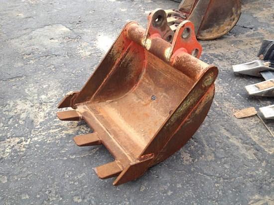 Kubota K9776 Bucket