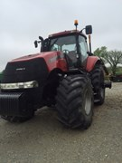 Tractor For Sale:  2011 Case IH 315 Magnum