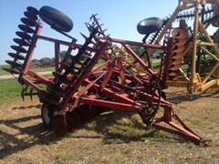 Disk Harrow For Sale Case IH 490