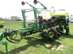 Planter For Sale:  2013 John Deere 1770 12x30