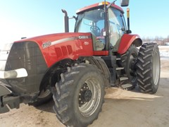 Tractor For Sale 2010 Case IH 190 MAGNUM , 165 HP