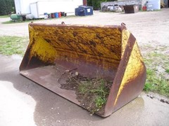 Bucket For Sale Ford A64