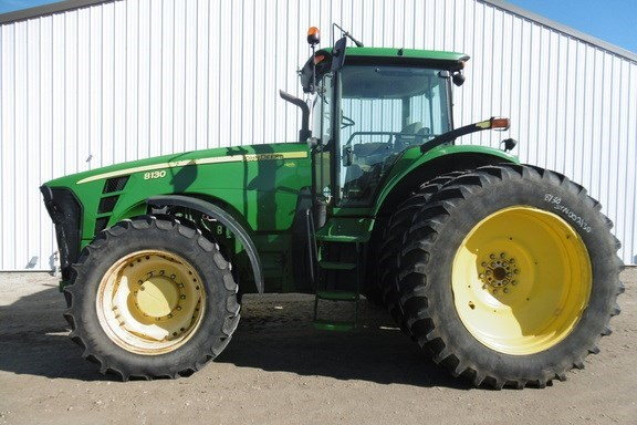 2006 John Deere 8130 Tractor For Sale