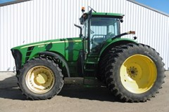 Tractor For Sale 2006 John Deere 8130 , 180 HP