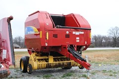 Baler-Round For Sale New Holland BR7060