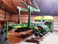 Planter For Sale:  2013 John Deere 1770 16x30
