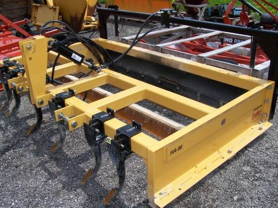2013 Other HA-96 Box Blade Scraper For Sale » Wellington Implement, Ohio