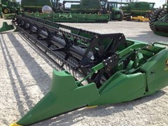 Header-Flex For Sale 2012 John Deere 635F