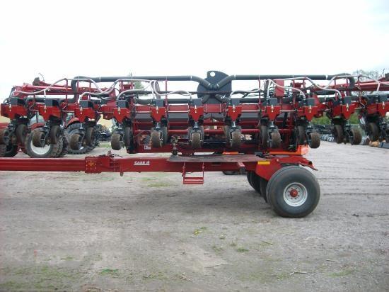 2008 Case IH 120012R30 Planter For Sale