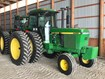 Tractor For Sale:  1990 John Deere 4455 , 141 HP