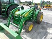 Tractor For Sale:  2010 John Deere 3005 , 27 HP