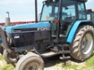 Tractor For Sale:   Ford 7740 SLE , 86 HP