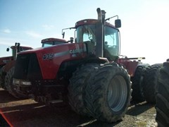Tractor For Sale 2008 Case IH STX435