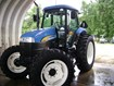 Tractor For Sale:  2012 New Holland TS6020 , 90 HP