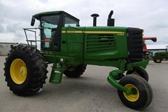 Windrower For Sale 2012 John Deere D450