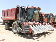 Cotton Picker  2005 Case IH CPX620 , 340 HP