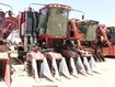 Cotton Picker :  1997 Case IH 2555 , 260 HP