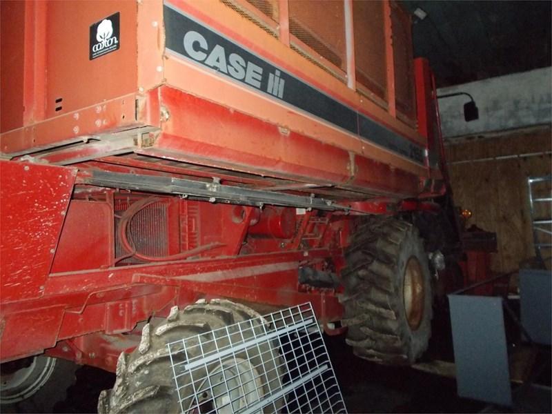 1988 Case IH 1822 Cotton Picker For Sale