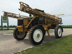 Sprayer-Self Propelled For Sale 2006 Ag Chem 1074