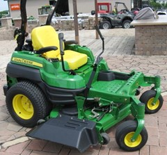Riding Mower For Sale 2010 John Deere Z930A , 29 HP