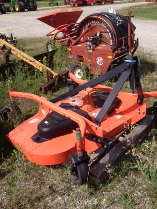 Land Pride FDR1660 Cutter For Sale