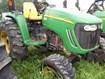 Tractor For Sale:  2005 John Deere 4520 , 46 HP