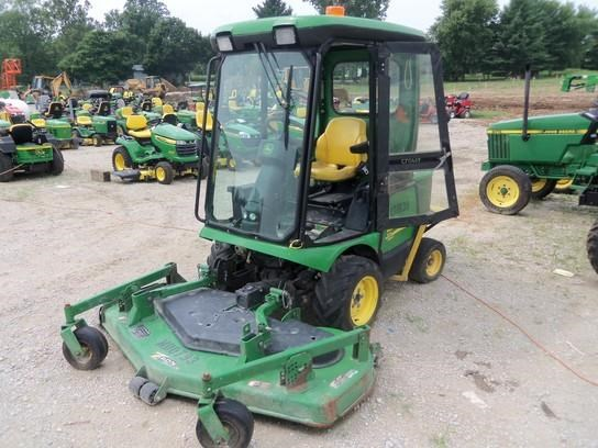 2004 John Deere 1435 Riding Mower For Sale