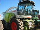 Forage Harvester-Self Propelled For Sale:  2009 Claas 980