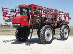 Sprayer-Self Propelled For Sale 2007 Case IH 4420