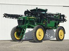 Sprayer-Self Propelled For Sale 2013 John Deere 4730