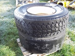 Misc. Construction For Sale 2009 Meyer TIRES