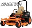 Riding Mower For Sale:  2013 Scag CHEETAH , 27 HP