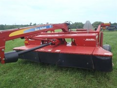 Mower Conditioner For Sale:  2010 New Holland H7450