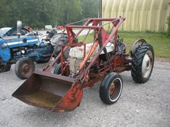 Tractor For Sale:   Ford 8N , 20 HP