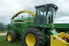 Forage Harvester-Self Propelled For Sale 2004 John Deere 7500