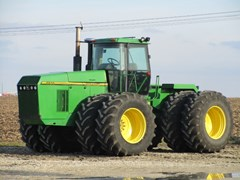 Tractor For Sale 1995 John Deere 8870 , 350 HP