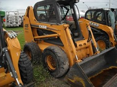 Skid Steer For Sale 2009 Case 435 , 78 HP