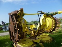 Forage Head-Rotary For Sale 2006 John Deere 678
